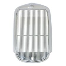 1932 Ford Truck and Commercial Chrome Radiator Grill Shell