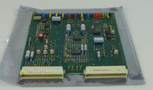 Antriebe & Bewegungssteuerung Aufrichtig Dg978 Siemens 6dm1001-4wb22-0 6dm1 001-4wb22-0 E:3 Modulpac Simoreg Attraktives Aussehen Automation, Antriebe & Motoren