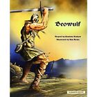 Beowulf in Albanian and English: An Anglo-Saxon Epic by Mantra Lingua (Paperback, 2003)