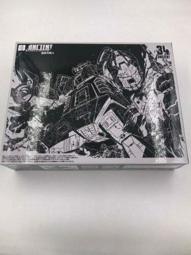 MechFansToys MFT MF-34A Ancient Castle Giant,In stock!