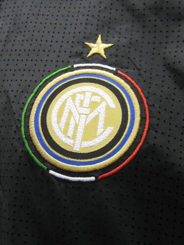 Autentica Nike Inter Football Piccola Mens Nera Milan Tuta Club x6Rwqaav