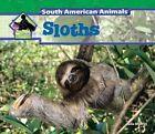 Sloths by Julie Murray (Hardback, 2014)