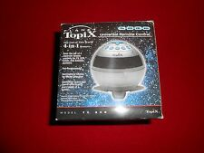 Remote Control Planet Topix The Out of this World 4 in 1 Remote w/box unused NIB