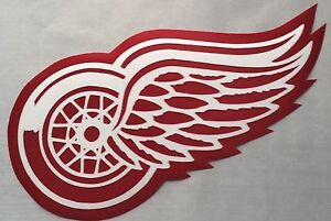 HUGE-DETROIT-RED-WINGS-IRON-ON-PATCH-5-034-x-10-5-034