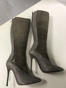 nuovi arrivi b6ffe 2f27b stivali cesare paciotti donna 36 | eBay
