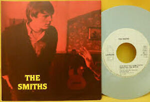 The-Smiths-Stop-Me-If-You-Think-NEW-RARE-Ltd-edition-GREY-vinyl-7-034-single