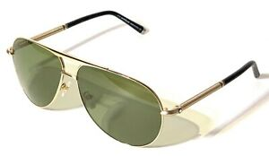 58c5cceef4 Image is loading Mont-Blanc-Aviator-Sunglasses-MB517S-28R-Size-62mm-