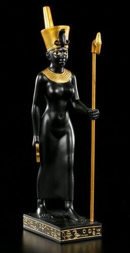 Neith Personnage Moyen-Fantasy EGYPTE DIVINITé Déesse dekostatue