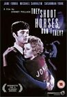 They Shoot Horses Don't They? 5030697013545 With Bruce Dern DVD Region 2