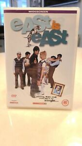 East Est East DVD Comédie Britannique Neuf et Scellé