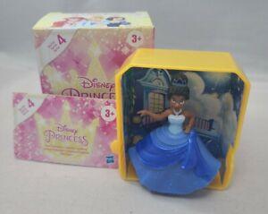 Disney Princess Tiara Collection Series 4 Pocahontas Figure NEW