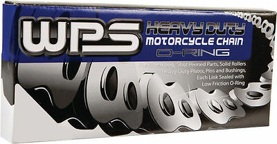 1999 Hayabusa WPS HSO O-ring 150 link-530 Chain for use with Swingarm Extensions