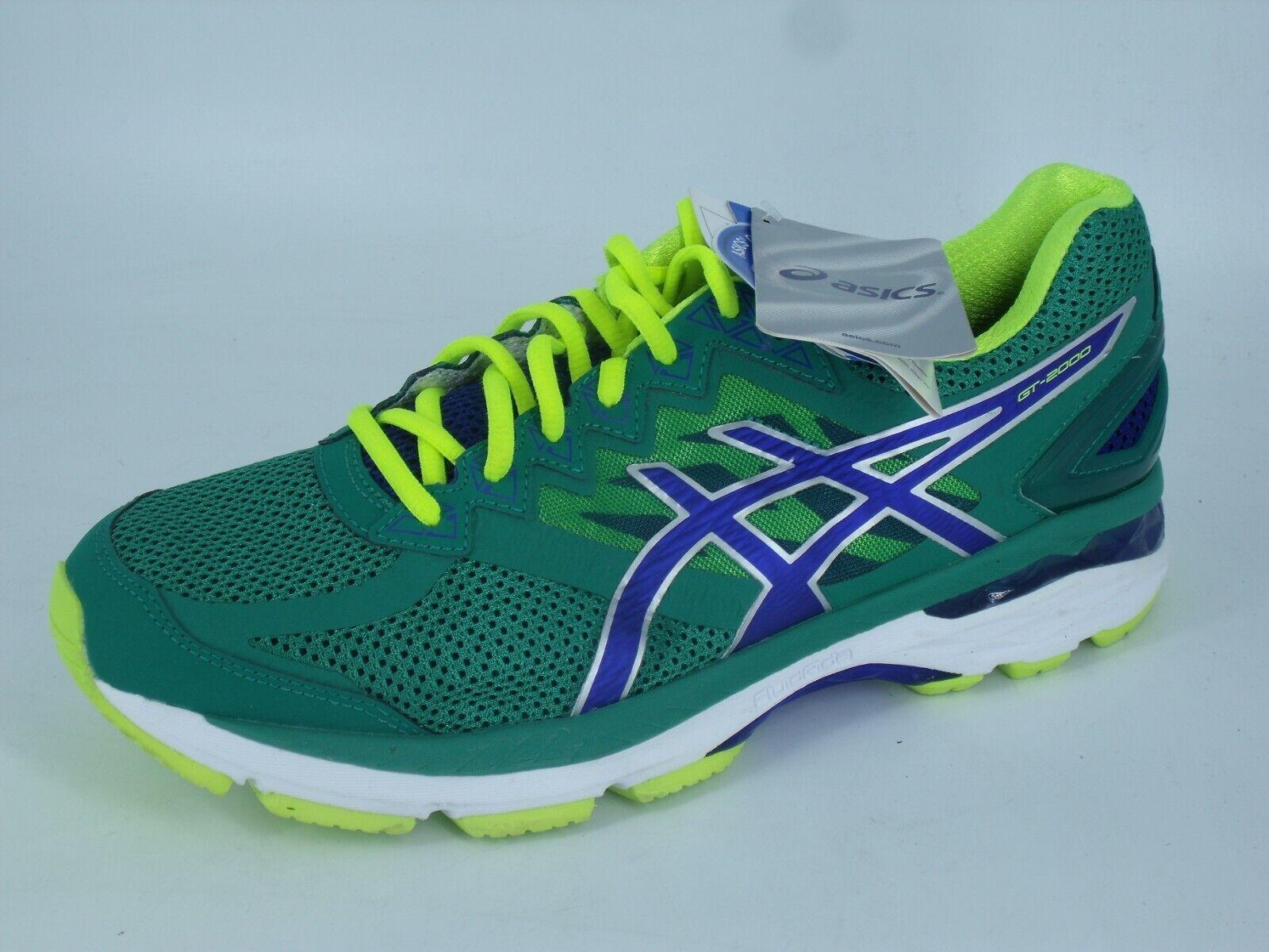 ASICS GT-2000 4 (2E) - Running shoe UK 8 EU 42.5 NH093 AA 12