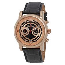 Lucien Piccard Morano Chronograph Mens Watch LP-14084-RG-01
