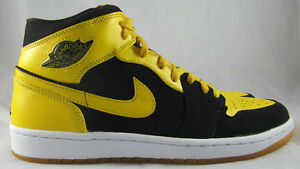 NIKE JORDAN OLD LOVE NEW LOVE PACK 316132 991 !!!!!YELLOW PAIR ONLY!!!!!!!!