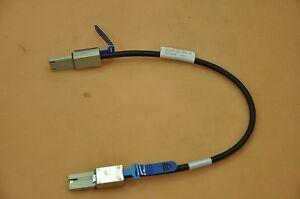HP-External-mini-SAS-Cable-0-5m-1-64ft-408765-001-407344-001