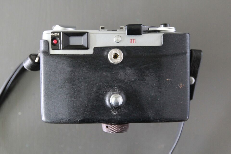 Canon, G-III QL19 , God