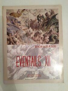 Catalogue Di Vendita Deburaux E Da Ventagli XII Drouot Brogue 2005
