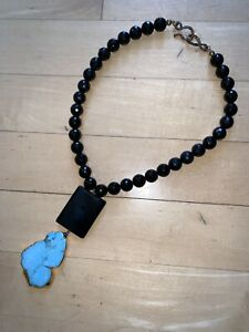necklace-turquoise