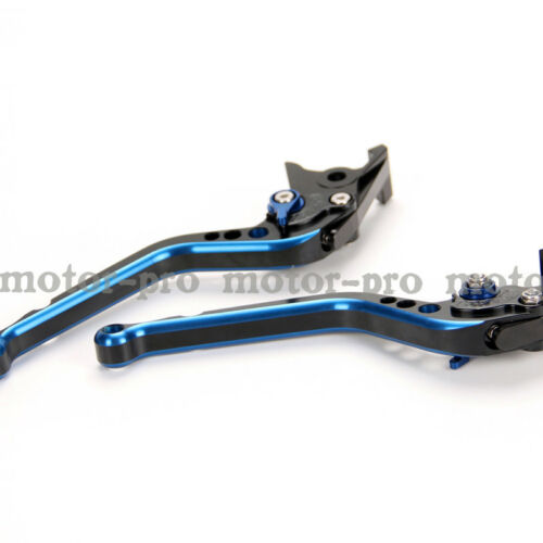1998-2017 //R1M//R1S 16 15 Edging colored Brake Clutch Levers For Yamaha YZF R1