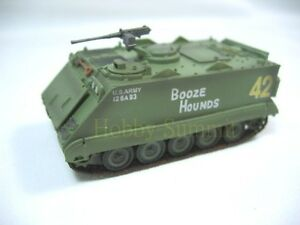 1-72-US-Army-M113A1-Armored-Personnel-Carrier-Vietnam-1969-Finished-Model