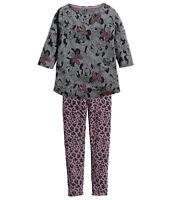 H&M Disney *Minnie Maus* Schlafanzug Gr. 134 - 170 *NEU!*