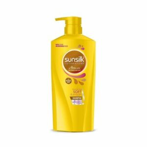 Details about Sunsilk Shampoo Nourishing Soft & Smooth Shampoo - From India