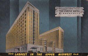 Postcard-The-Curtis-Hotel-Minneapolis-MN-Minnesota