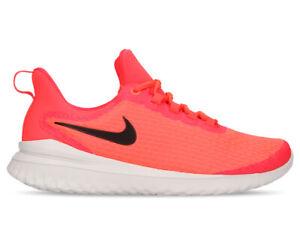 Shop Nike Women's Renew Rival Running Shoe Overstock
