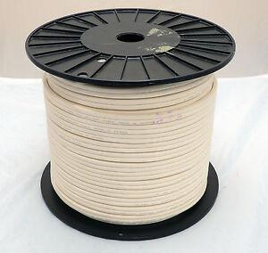 High-End-Lautsprecherkabel-2x3-3mm2-99-9-OFC-Kupfer-Meterware-flexibel