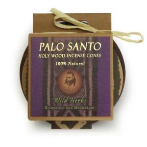 Kit-Palo-Santo-Wild-Herbs-Cones-with-Burner