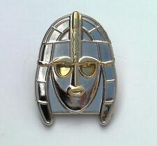 ENGLAND BADGE - Sutton Hoo Helmet, Anglo-Saxon
