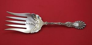"""Radiant by Whiting Sterling Silver Dinner Fork 7 1//4/"""""""