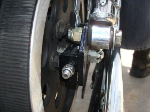 "10 11 12 13 2014 Harley Davidson Sportster 883 1200 XL Custom 48 lowering kit 3/"""