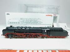 AZ558-2# Märklin H0/AC 34450 Locomotora de vapor Generador de humo DB NEM KK