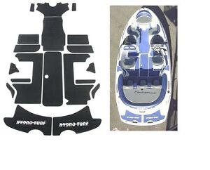 Hydro Turf Jet Boat Mats For Sea Doo Challenger 2000 00