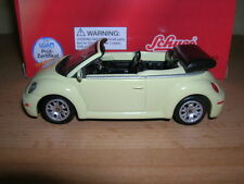 Schuco Junior Line VW Beettle Cabrio creme, 1:43