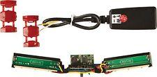 GMAX LED Wireless Brake Light Kit for GM27/68 Helmet