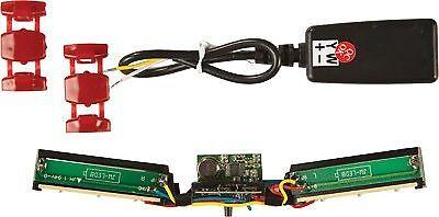 GMAX LED Wireless Brake Light Kit for GM27//68 Helmet