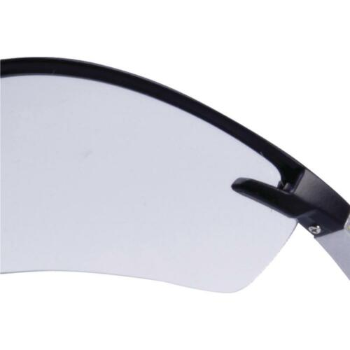 5x Delta Plus FUJI2 Clear Lens Safety Sun Glasses Specs Spectacles Cycling Sport