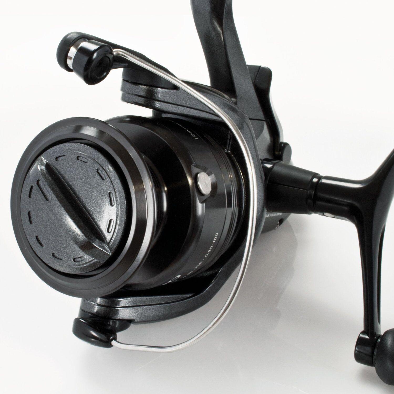 Shimano Baitrunner DL 4000 4000 DL FB, Freilaufrolle mit Frontbremse, BTRDL4000FB cb354e