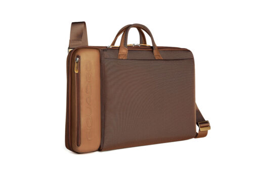 Piquadro PQ7 Light tan Compact briefcase CA1444PQCU