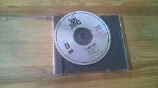 CD Pop Tom Jones - If I Only Knew (3 Song) Promo INTERSCOPE / ATLANTIC jc