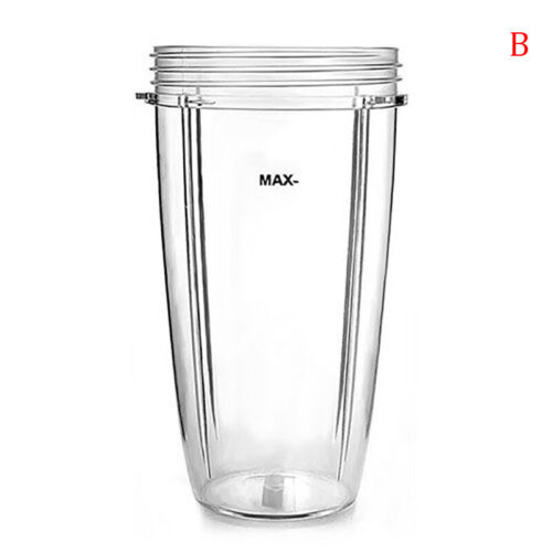 18//24//32oz Replacement  Cup Jar for Nutribullet 600W NutriBullet Pro 900H2W