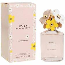 Daisy Eau So Fresh Perfume by Marc Jacobs, 4.2 oz EDT Spray for Women NEW