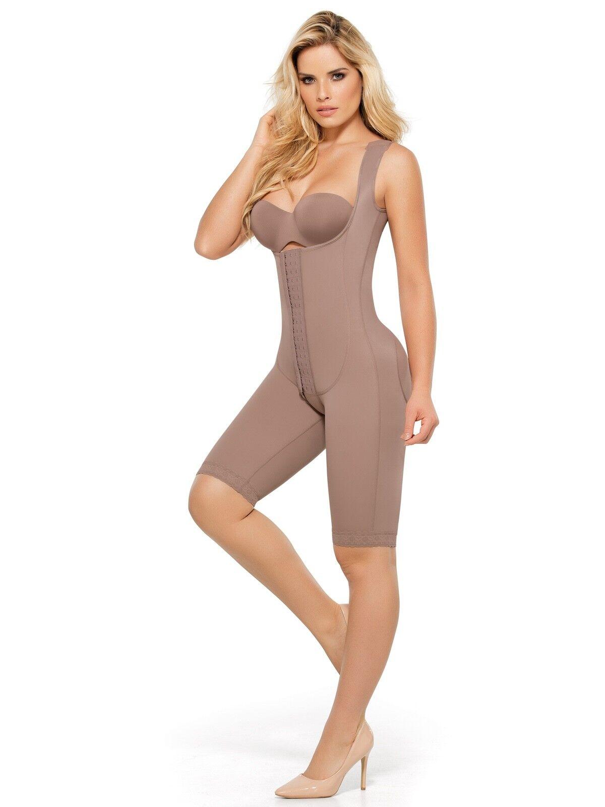 Ann Chery 5176 INGRID Spandex body shaper, sleeveless