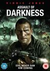 Assault of Darkness 5055002531927 DVD Region 2
