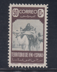 IFNI-1947-MNH-EDIFIL-36-NUEVO-SIN-FIJASELLOS-50-cts-LOTE-3