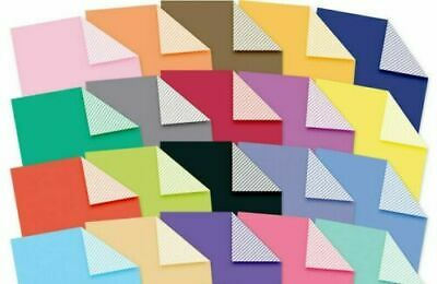 10 x A4 Sheets Hunkydory Watercolour Wings Patterned Card 350gsm NEW