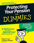 Protecting Your Pension For Dummies by Jori Bloom Naegele, Robert D. Gary (Paperback, 2007)